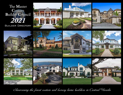 MCBC Custom Home Builders 2021