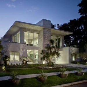 Custom Home by Phil Kean Design Group