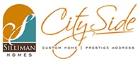 Logo for Silliman CitySide Homes