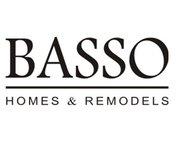Logo for Basso Homes