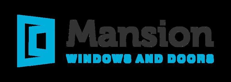 Mansion Windows and Doors logo