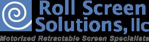 Roll Screen Solutions logo